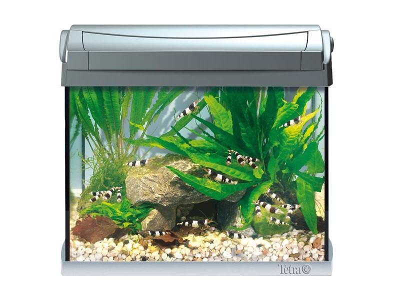Tetra AquaArt Aquarium-Komplett-Set LED 20 L Shrimps