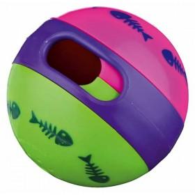TRIXIE Snack Ball ø 6 cm Cat Activity