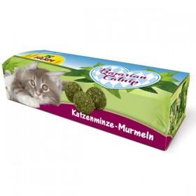 JR Cat Bavarian Catnip Katzenminze-Murmeln 35g