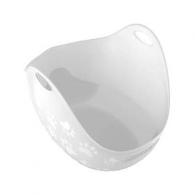 HabaPet LitterLocker LitterBox Katzentoilette weiß (10500)