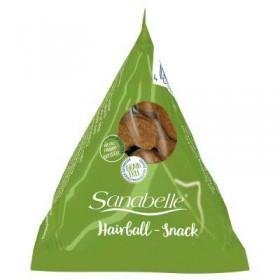 Sanabelle Hairball Snack 20g Katze