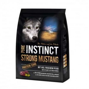 Strong Mustang 1 kg