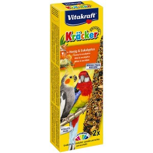 Kräcker® Original + Honig & Eukalyptus