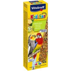 Kräcker® Original + Kiwi & Citrus