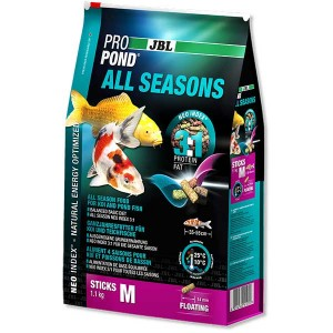 ProPond All Seasons M 1,1 kg