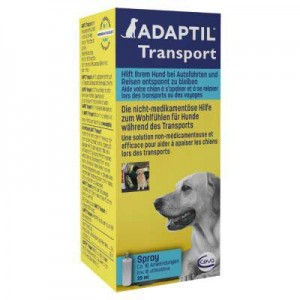 ADAPTIL Transportspray 20ml Hund