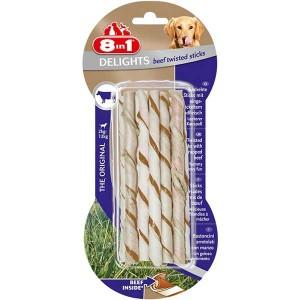 Twisted Sticks Beef