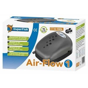 Air-Flow 1 Aquariumbelüfter Pack