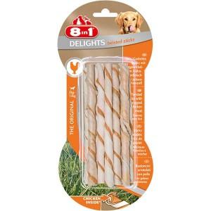Twisted Sticks Hähnchen