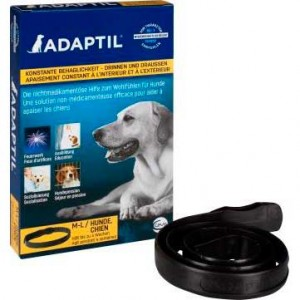 ADAPTIL Halsband 70 cm für große Hunde