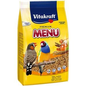 Vitakraft Premium Menü Exoten