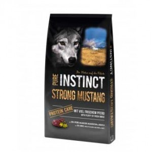 Strong Mustang 12 kg