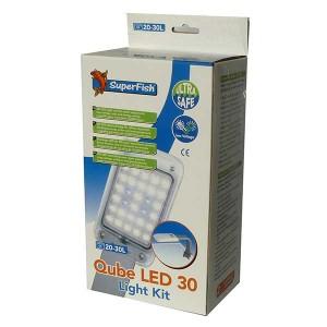 Qube LED 30