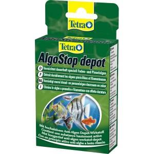 AlgoStop depot